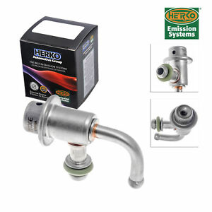 Herko Fuel Pressure Regulator Pr4109 For Toyota Lexus Rav4 Gs300 00 08 4 Bar