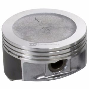 Silv O Lite Hypereutectic Pistons 8 5 1 020 Bore Gm 3800 Supercharged Engines