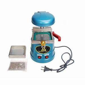 Vacuum Forming Molding Machine Dental Lab Equipment 110v 220v Ve