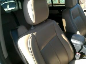 Passenger Front Seat Bucket Leather Electric Fits 06 09 Saab 9 7x 488181