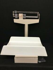 Detecto 450 Infant pediatric Manual Scale