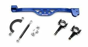 2005 2014 Ford Mustang Shelby American Coupe Rear Suspension Watts Link Blue