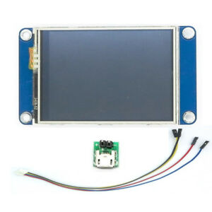 2 4 2 8 3 2 3 5 4 3 5 7 Inch Nextion Hmi Lcd Display Screen Module For Arduino