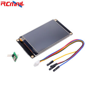2 4 2 8 3 2 3 5 4 3 5 7 Inch Enhanced Nextion Usart Hmi Lcd Display Module