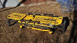 Stryker Power Pro Xt 6500 Ambulance Stretcher Nice Ems Gurnee Nurses Cot Cheap