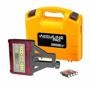 Johnson Laser Level Rockland County Business Equipment
