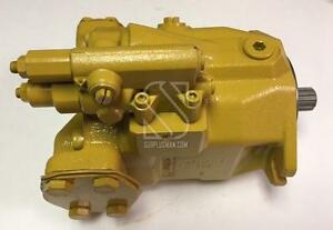 168 7873 Caterpillar Hydraulic Piston Pump