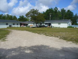 Total Inventory With Building 2 Bed 4 Bath 8 Acre Church 32696 Florida