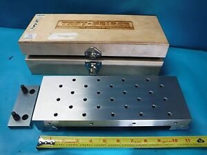 Used Taft Peirce Metrology Sine Block