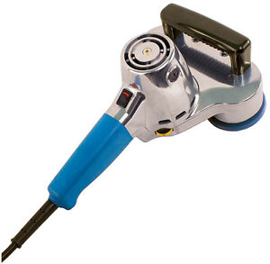 Cyclo Dual head Variable speed Professional Polisher Made In Usa 80 112 C pg