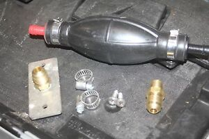 Extended Run Primer Kit Honda Eu3000is