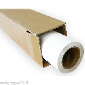 Hot 24 X 98 Roll White Color Printable Heat Transfer Vinyl For T shirt Fabric
