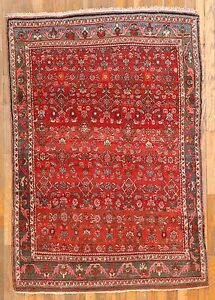 Antique Bijar Rug 5 3 X3 6