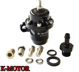 K Motor Fuel Pressure Regulator Fpr Civic Integra Del Sol B16a B18c D16 B20 B17
