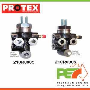 protex Brake Proportioning Valve For Toyota Hilux Ln106r 2d Ute 4wd