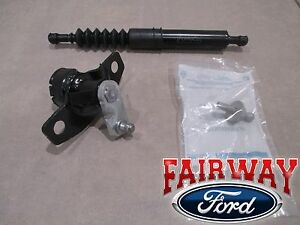 17 Thru 20 Ford Super Duty F250 F350 Oem Ford Tailgate Damper Kit no More Slam