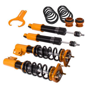 Coilovers Suspension Kits For Ford Mustang 4th 94 04 Adjustable Height