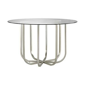 Dimond Home Nest Entry Table Champagne Gold