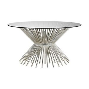 Dimond Home Brussels Coffee Table Champagne Gold