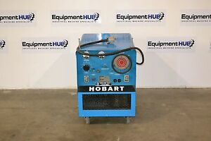 Hobart Rc 250 Mig Welder Power Source