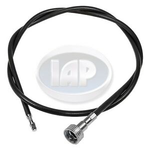 Speedometer Cable 1390mm Volkswagen Super Beetle 1971 1974 113957801a