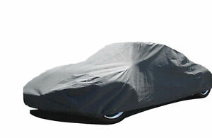 Vw Karmann Ghia Deluxe 4 layer Car Cover W Cable Lock Ac100010g All Years