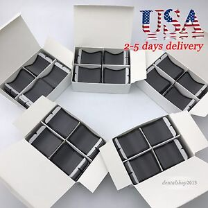 2500pcs Size 2 Dental Phosphor Plate Barrier Envelopes X ray Imaging Scan X