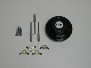Electric Choke Kit Rochester Quadrajet 4 Dualjet 2 Bl Carburetor Replacement