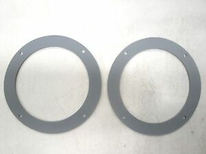 1964 64 Ford Fairlane Taillight Lens Gaskets New