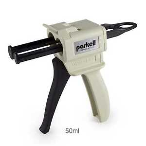 Parkell 50ml Split Cartridge Dispensing Gun S343