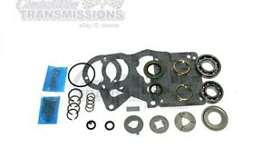 Ford Mustang Falcon Rebuild Kit W Synchros 3 Speed Hed 4 Bolt Cover 60 67