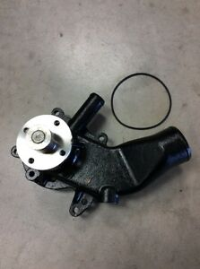 Allis Chalmers Gleaner Combine Reman Water Pump D4062321