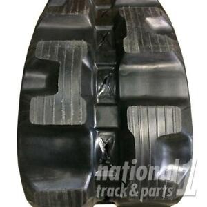 Boxer 320 Rubber Tracks 180x72x36 Free Shipping To Usa Price Listed Per Track