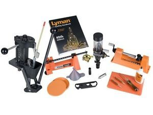Lyman T-Mag 2 Turret Press Expert Kit 7810140