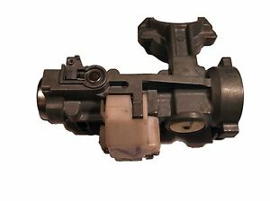 99 00 Honda Civic Oem Ignition Switch No Key Automatic Transmission
