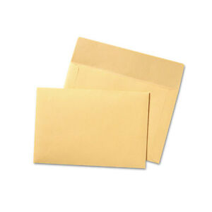 Quality Park Filing Envelopes 9 1 2 X 11 3 4 3 Point Tag Cameo Buff 100 box