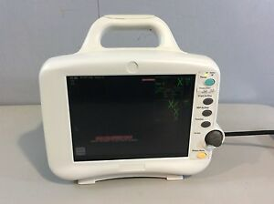 Ge Dash 3000 Patient Monitor Medical Healthcare Lab Patient Monitoring