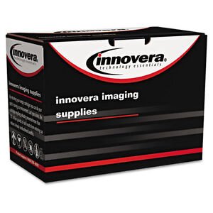 Innovera Remanufactured 787 1 Postage Meter Ink Red