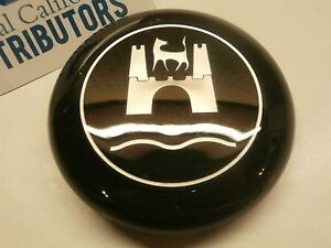 Horn Button With Wolfsburg Crest Vw Volkswagen T 1 Bug Karmann Ghia 113951532