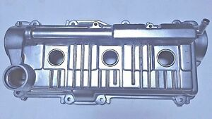 Toyota Valve Cover 3 4l V6 Left 5vzfe Engine 1120262050 used