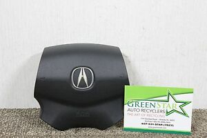Air Bag Acura Tl 05 06 Driver Wheel As Seen Oem