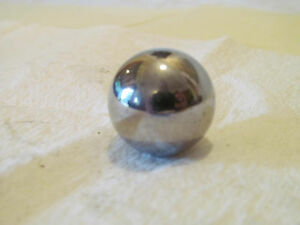 Nos Willys Truck Station Wagon Jeepster Cj Mb Steel Balls 7 Bendix Joint A 6291