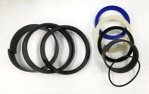 Cwh 009 1812 Pierce Pacific Aftermarket Tc60 new Cylinder Seal Kit