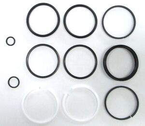 Pa Rk0200k000 Seal Kit For Parker 2 Bore Piston Accumulator Replaces Parke