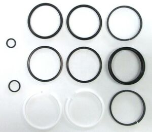 Pa Rk0400k000 Seal Kit For Parker 4 Bore Piston Accumulator Replaces Parke