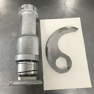 Original Stephan Vcm 25 Vcm25 R140 Knife Cutter Hobart Berkel Knife Holder Vcm40
