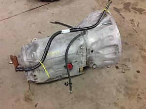 Dodge Challenger Automatic Transmission Sxt 3 6l 5speed 2012 2013 2014