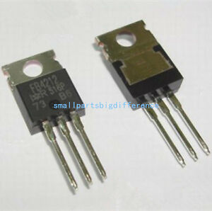 20pcs 50pcs Irfb4212 Fb4212 To 220 Ir New And Genuine Transistor
