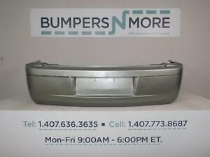Oem 2005 2010 Chrysler 300 Lx Base Limited Touring W O Dual Exhaust Rear Bumper