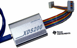 Xds200 Ti Usb Debug Probe Dsp Jtag Cjtag Emulator Programmer High Speed